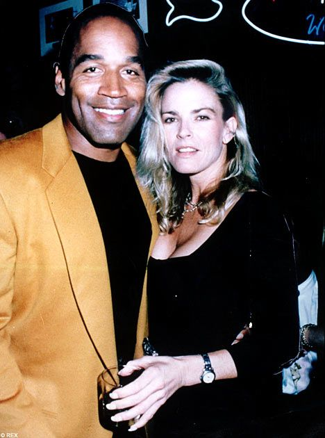 1994 - OJ Simpson arrested for the murders of Nicole Brown and Ron Goldman