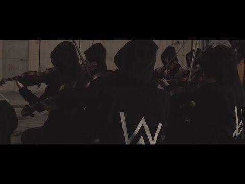 Alan Walker - Faded (Restrung) - YouTube