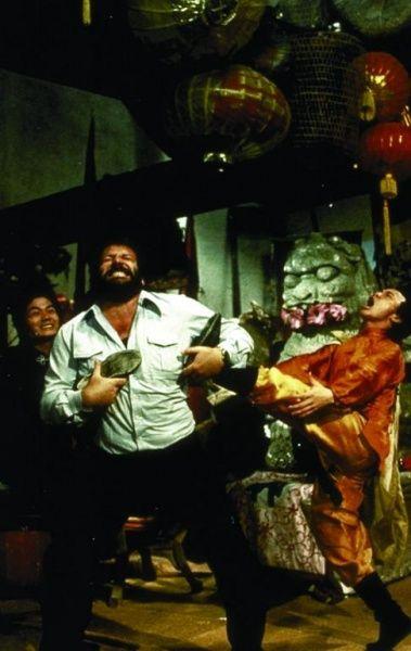 Piedone, a zsaru 1973 - Rendezte: Steno #5