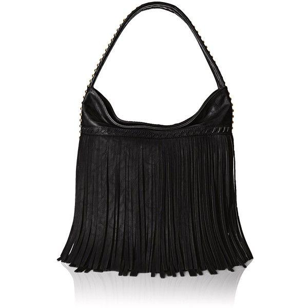 BIG BUDDHA Giada Shoulder Bag (445 SEK) ❤ liked on Polyvore featuring bags, handbags, shoulder bags, shoulder bag purse, big buddha, hobo purse, shoulder bag handbag and big buddha purses