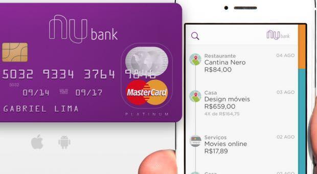Como pedir um convite para o Cartão Nubank MasterCard – Portal de Informações