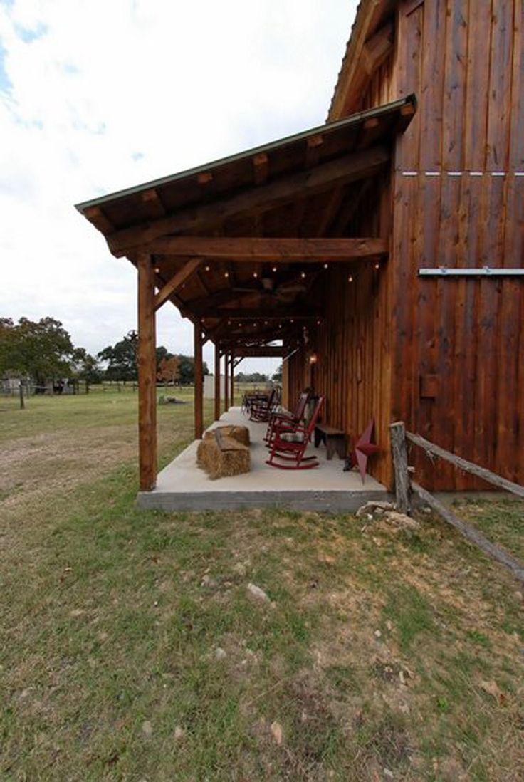 Vintage timber frame barn addition farmhouse exterior burlington - Homes Combination 30 Penny Mpe306 Dsc_1085web