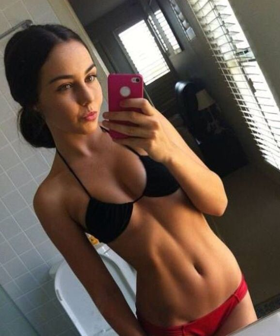 Fit Black Teen Sexy 62