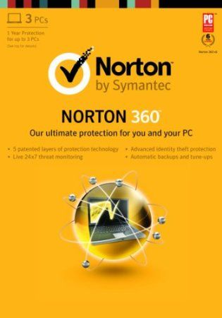 Comprehensive protection - detects and eliminates viruses, stops online threats, defends against online identity theft and safeguards your important stuff from loss.  Norton Protection System - provides four unique layers of powerful protection that proactively stop online threats before they can infect your computer.  Price: $39.99