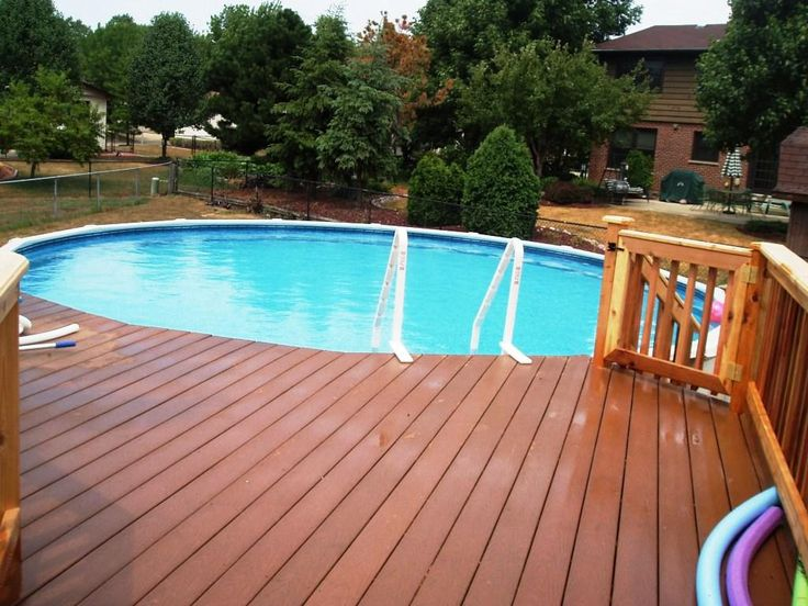 Swiming Pools Wooden Fence With In Ground Ladders Also Pool Deck And Wooden Tile Besides Above Ground Liners  Hand Rails  In Ground Liners  Deck Coatings  Stainless Fence  Pool Inflatables  Backyard Design  Elegant Wooden Floor   Prefabricated Pool Deck