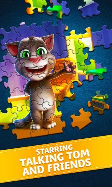Jigty Jigsaw Puzzles v3.5 (Full) Apk Mod  Data http://www.faridgames.tk/2017/01/jigty-jigsaw-puzzles-v35-full-apk-mod.html