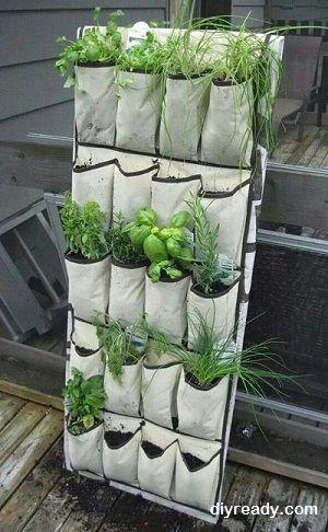 How To Build A Portable Survival Garden | Survivopedia