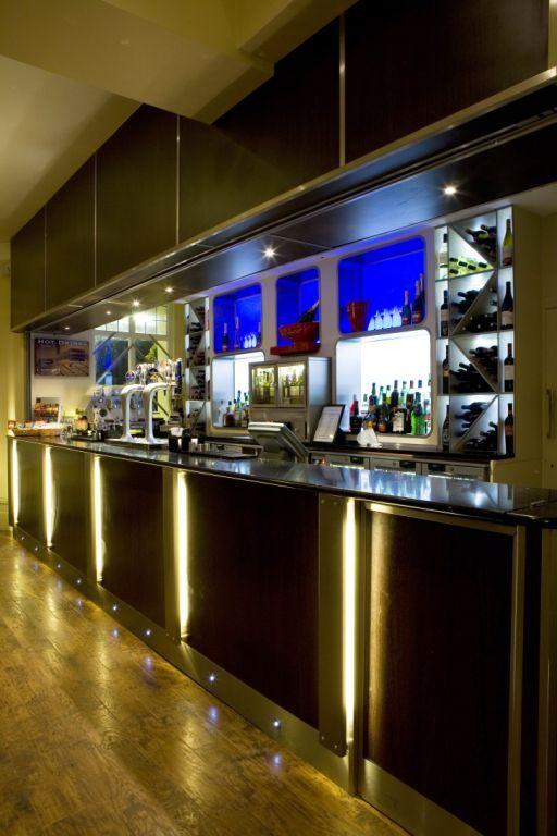 The Veranda Bar
