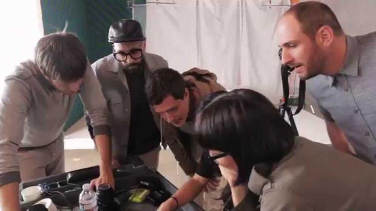 OK Go - Hungry Ghosts Album Teaser Video
