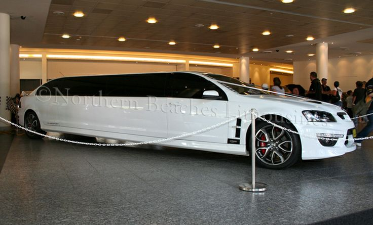 on display @ V8 Supercars Homebush