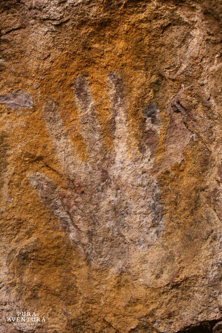 Cueva las Manos at Jeinimeini reserve #CarreteraAustral
