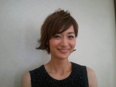 富岡佳子 髪型 - Google 検索
