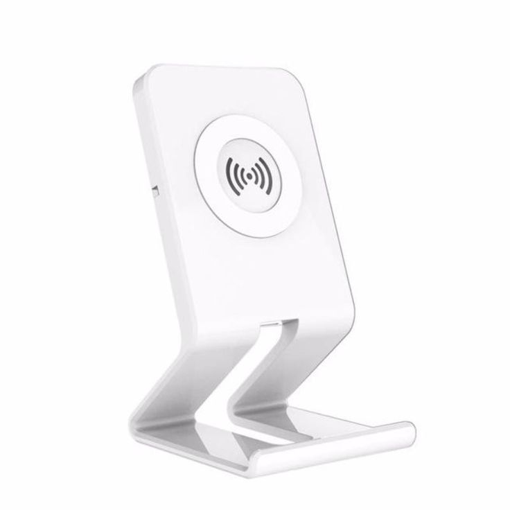 QI Standard Wireless Charger For Samsung Note 8/S8/S8 Edge/S7/S7 Edge