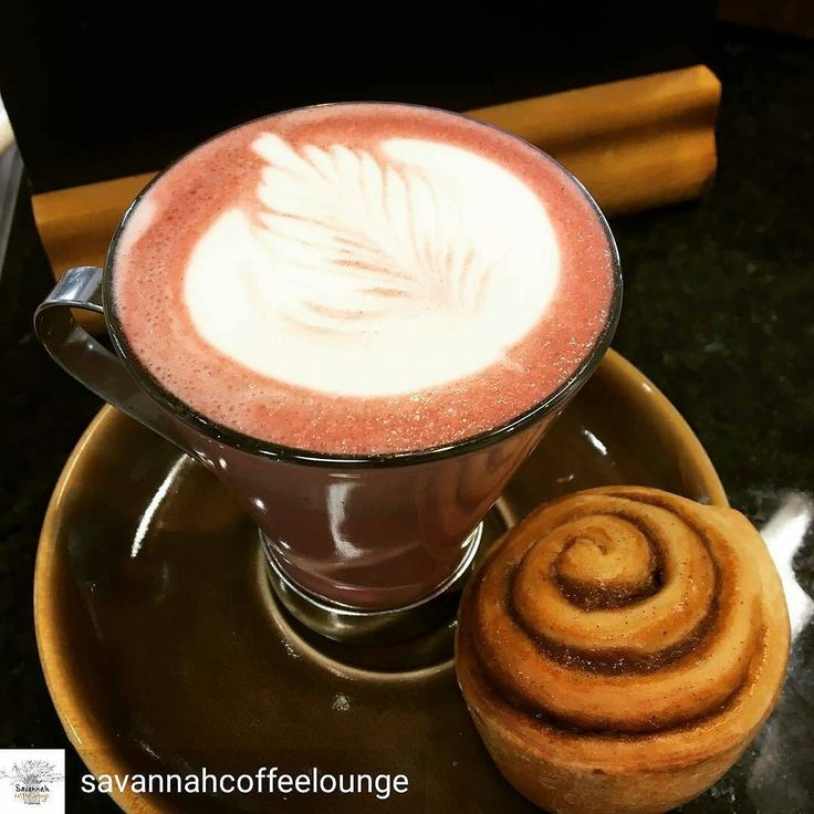 Checkout this beautiful red velvet beetroot latte created by the talented folks @savannahcoffeelounge using our Spiced Beetroot blend!  If you're a great cafe smoothie bar bakery deli or gourmet grocer and are looking for some brilliant wholesale products to sell retail or add to your menu - get in touch!  We've a great range of all-natural muesli specialty latte blends and dukkahs - hit us up at info@thebircherbar.com.au to find out more!