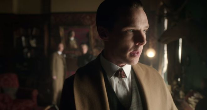 Get Excited: The Sherlock Christmas Special Trailer Is Here