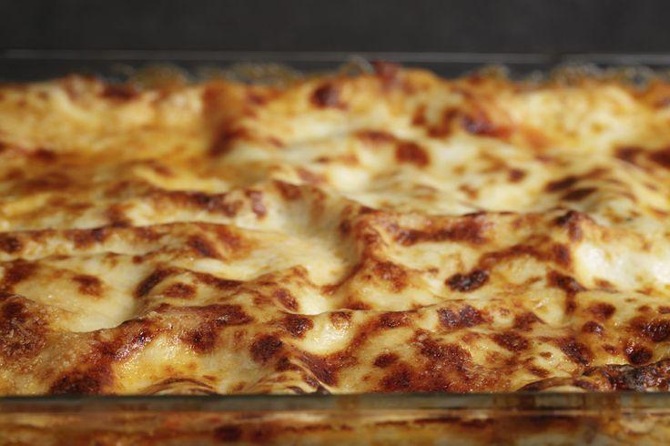 Come fare le lasagne: i 10 errori più comuni