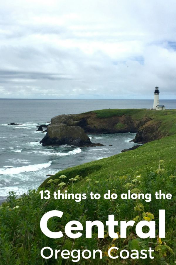 10 Things To Do On the Oregon
