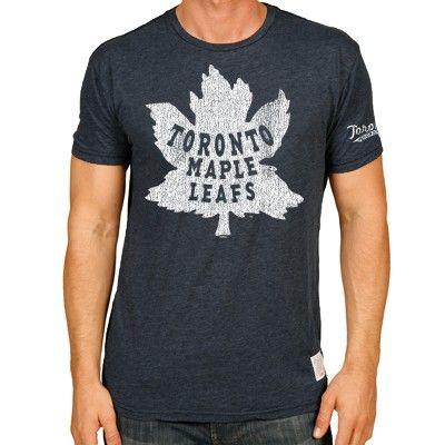 Toronto Maple Leafs Men's Short Sleeve Tee