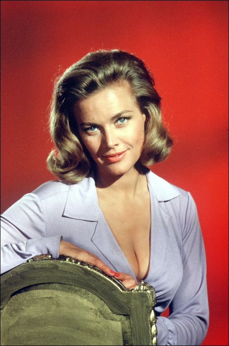 honor blackman - photo #10