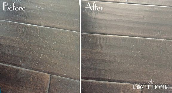 Best 25 repair scratched wood ideas on pinterest for Wood floor repair