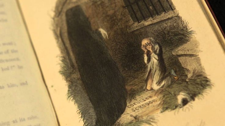 Michael Slater explains the background to Charles Dickens's novel, A Christmas Carol, reveals his reasons for writing it and discusses its monumental success...