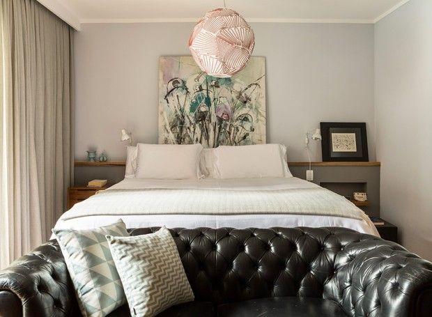 Sabe aqueles cinco minutinhos a mais que você dorme quando toca o despertador? Usá-los para arrumar a cama pode ser melhor do que você imagina. Abaixo, saiba por que vale a pena arrumar a cama!