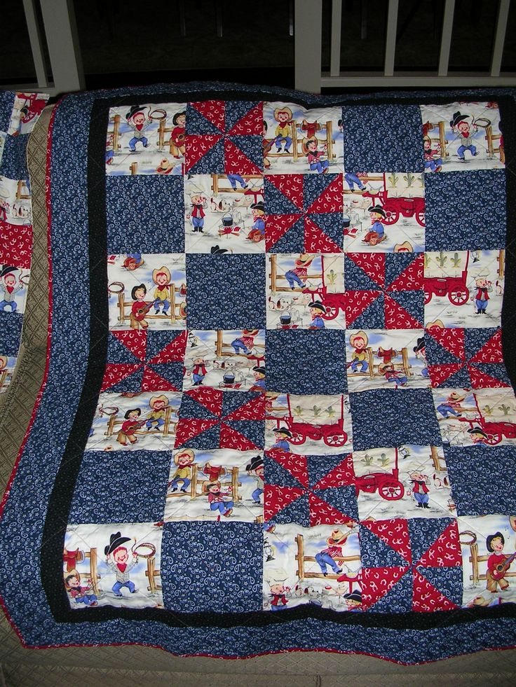 Best 25 Cowboy Quilt Ideas On Pinterest Cowboy Up