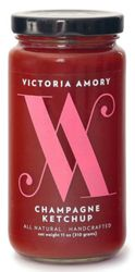 Smokey BBQ Ketchup (Set of 4) - Victoria Amory & Co. LLC®