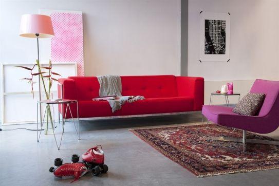 Woonstijl Modern & Design | Draaifauteuil Editie Do | Harvink | #Eijerkamp #wooninspiratie #woontrends #interieur