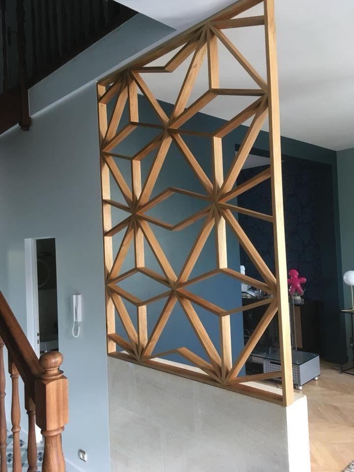 Tischlerei  Individuelle Raumaufteilung  Me   #Agencement # Interior    #woodarc… – wood architecture