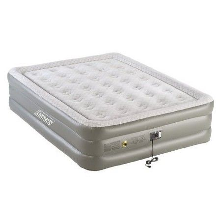 Coleman® ComfortSmart™ Air Mattress - Double High Queen : Target