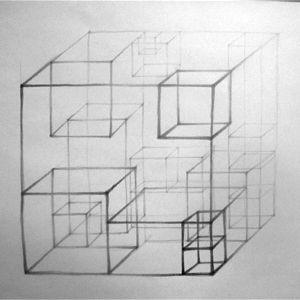 как научиться рисовать, образно логические задачи