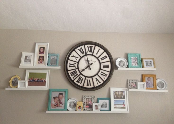 30 best Wall decorating images on Pinterest Wall ideas Wall of