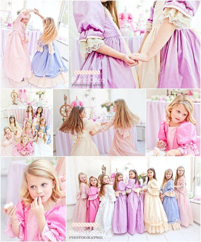 mademoiselle p collection paris robe de princesse wedding pinterest enfant mariage et paris. Black Bedroom Furniture Sets. Home Design Ideas