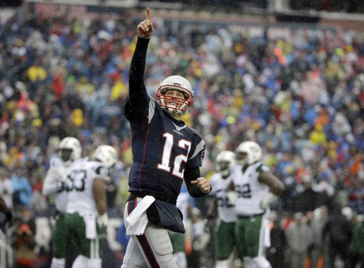 """Even with missed games, Tom Brady has built strong MVP case = Take a poll of random sports fans and ask a simple question: """"Who is the MVP of the NFL?"""" You're likely to get a host of answers and very little consensus. There will, of course, be….."""