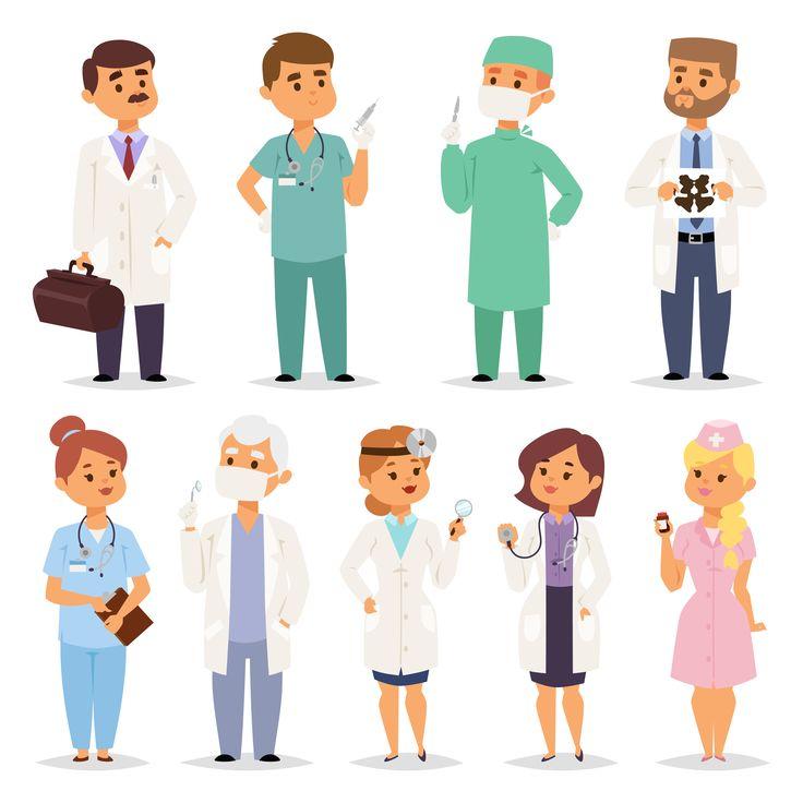 Affinity Health Center Staff