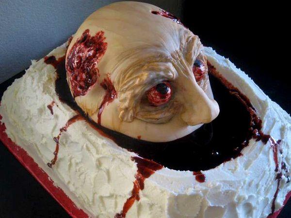 20 Gâteaux d'Halloween Effrayants (13)
