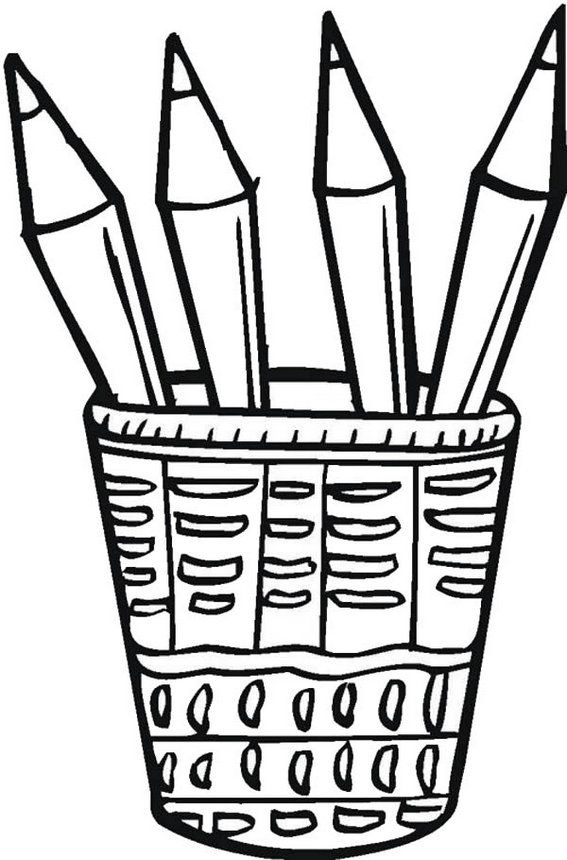 Pin By Illustration Designer On Pen Case Coloring Pages Coloring Pages Coloring Pages For Kids School Coloring Pages