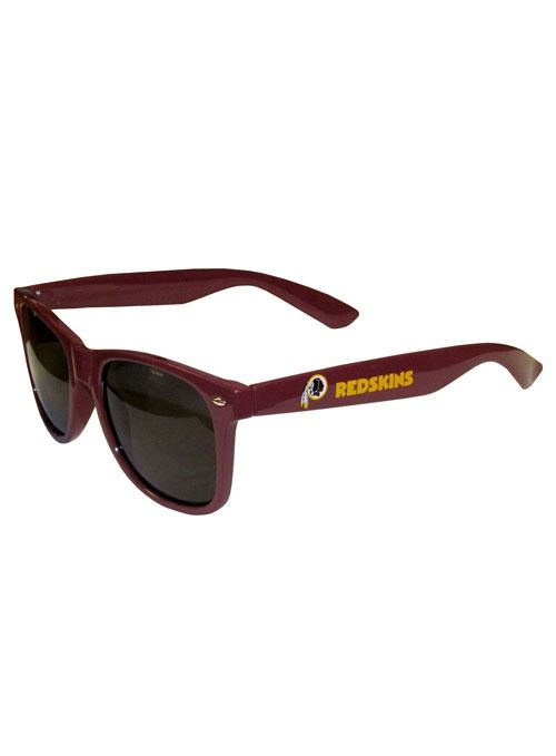 Heading to the pool this summer? Don't forget your Redskins gear!