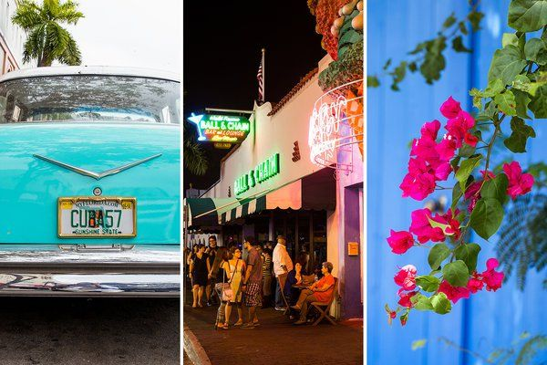 In Miami, Cuban Culture, No Passport Required - NYTimes.com
