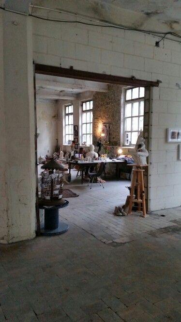 Atelier Mainkunstenaars @ KVL Oisterwijk