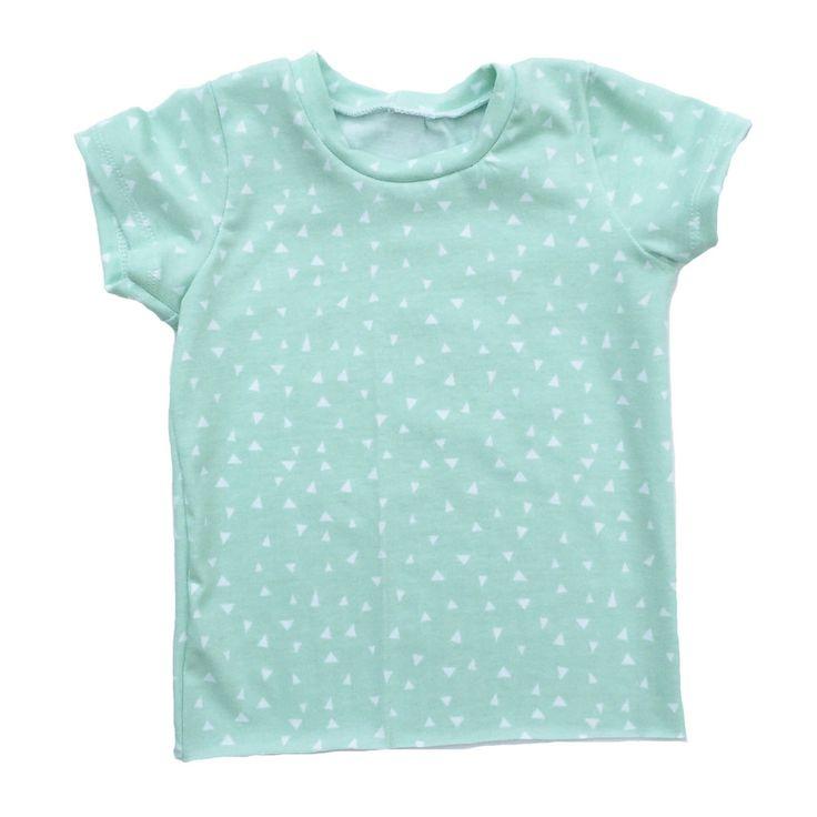 Triangle Tshirt
