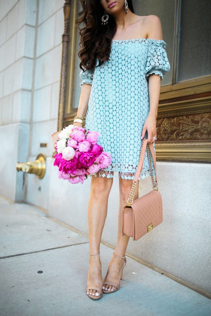 The Sweetest Thing: The Dress To Wear for Attending a Summer Wedding