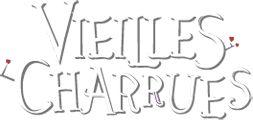 Site officiel du Festival des Vieilles Charrues
