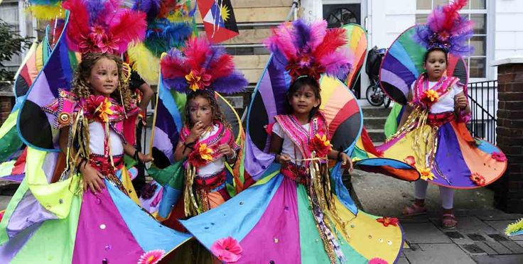 carnaval notting hill 2017 - Yahoo Image Search Results