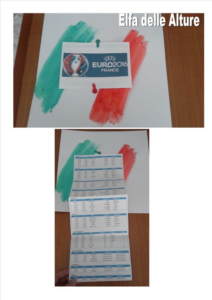 LO per calendario partite Euro 2016