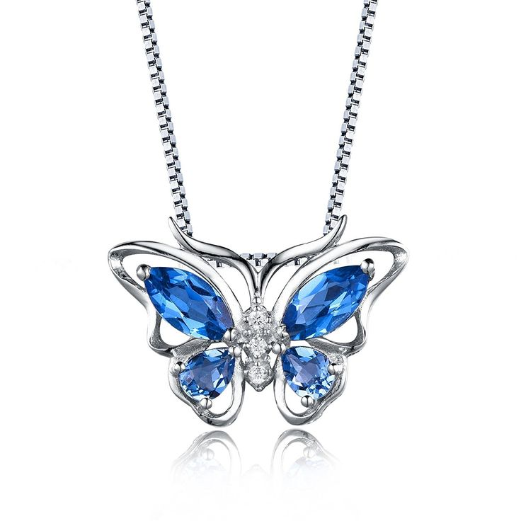 Blue Topaz Meaning: Topaz is the birthstone of December, and has become a symbol of love and affection. It also can help with writer's block. Learn more about the meaning of Blue Topaz and its amazing properties and uses at eluneblue.com