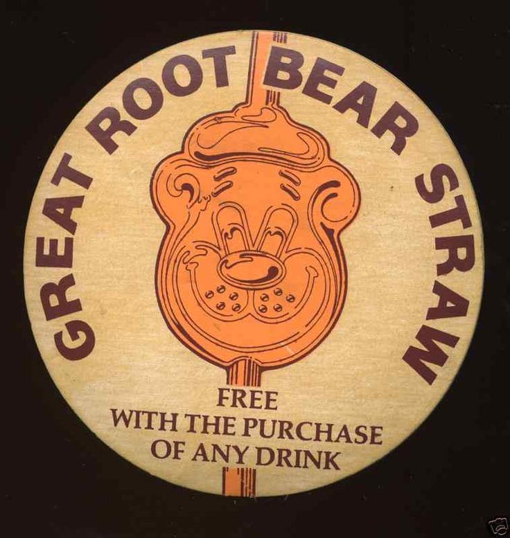 A & W Root Bear Straws: Bears Straws Mi, Roots Bears, Roots Beer, Rootbeer Good Time, Aw Rootbeer, Straws Mi Fave, Rootbeer A Hol, Beer Straws, A W Rootbeer
