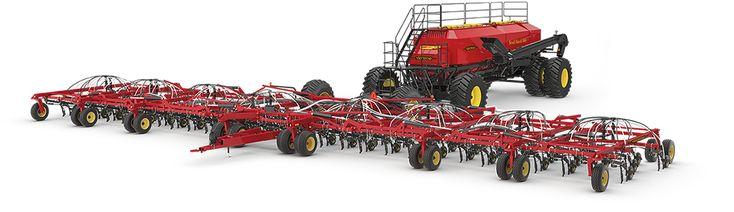 Seed Hawk Canada, Canadian, Farming Equipment, Tractor, Air Drill Seeder, Air Cart