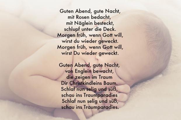 Kinderlieder: Die schönsten Schlaflieder für kleine Träumer   Eltern.de   Eltern.de